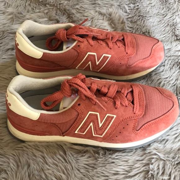Balance 995 Desert Heat Shoes Size